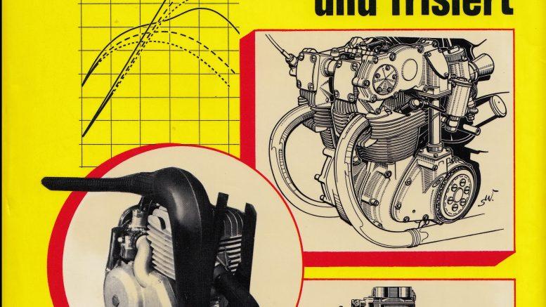 Hütten - Schnelle Motoren