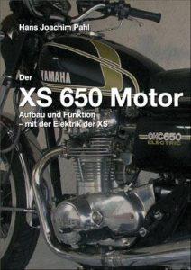 Der XS 650 Motor, geschrieben von Hans Joachim Pahl